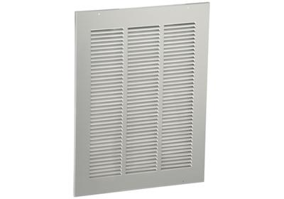 Image for Accessory - Louvered Grill (Stainless Steel) from ELKAY