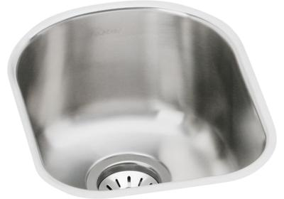 "Image for Elkay Harmony Stainless Steel 14"" x 17-1/2"" x 8"", Single Bowl Undermount Sink Kit from ELKAY"
