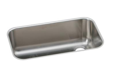 "Image for Elkay Stainless Steel 30-1/2"" x 18-1/4"" x 10"", Single Bowl Undermount Sink from ELKAY"