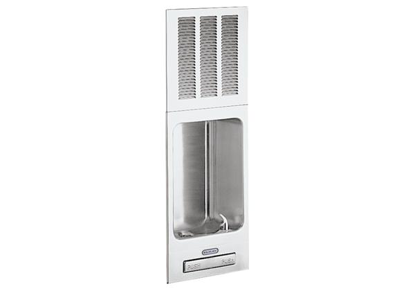 Image for Elkay Cooler Wall Mount Full Recessed ADA Non-Filtered, 8 GPH Stainless from Elkay Latin America
