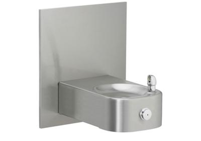 Image for Elkay Soft Sides Heavy Duty Single Fountain Non-Filtered, Non-Refrigerated Stainless from ELKAY
