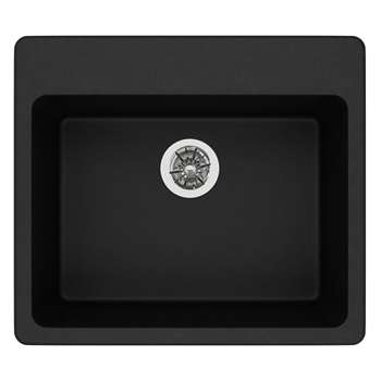 Quartz Classic ADA Sink with Perfect Drain