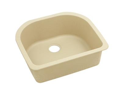 "Image for Elkay Quartz Classic 25"" x 22"" x 8-1/2"", Single Bowl Undermount Sink, Sand from ELKAY"