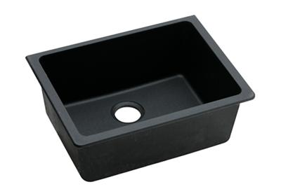 "Image for Elkay Quartz Classic 25"" x 18-1/2"" x 9-1/2"", Single Bowl Undermount Sink from ELKAY"