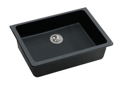 "Image for Elkay Quartz Classic 25"" x 18-1/2"" x 5-1/2"", Undermount ADA Sink with Perfect Drain from ELKAY"