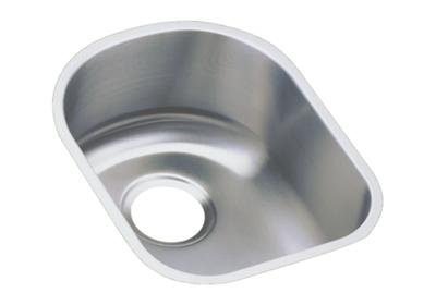 "Image for Elkay Lustertone Stainless Steel 14"" x 17-1/2"" x 7-1/2"", Single Bowl Undermount Sink from ELKAY"
