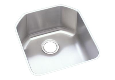 "Image for Elkay Lustertone Stainless Steel 18-1/2"" x 20-1/2"" x 9-1/2"", Single Bowl Undermount Sink from ELKAY"