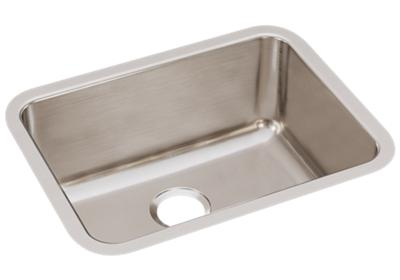 "Image for Elkay Lustertone Stainless Steel 23-1/2"" x 18-1/4"" x 10"", Single Bowl Undermount Sink from ELKAY"