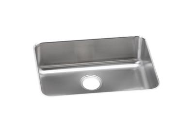 "Image for Elkay Lustertone Stainless Steel 25-1/2"" x 19-1/4"" x 8"", Single Bowl Undermount Sink from ELKAY"