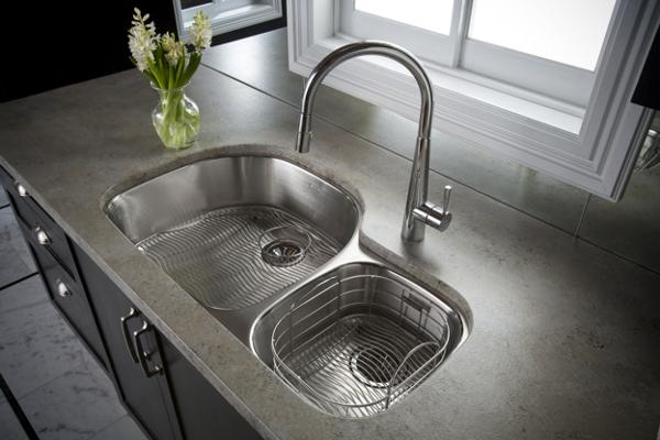 ELKAY Stainless Steel Sink Accessories and Organization Solutions