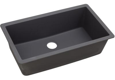 "Image for Elkay Quartz Luxe 33"" x 18-7/16"" x 9-7/16"", Single Bowl Undermount Sink from ELKAY"