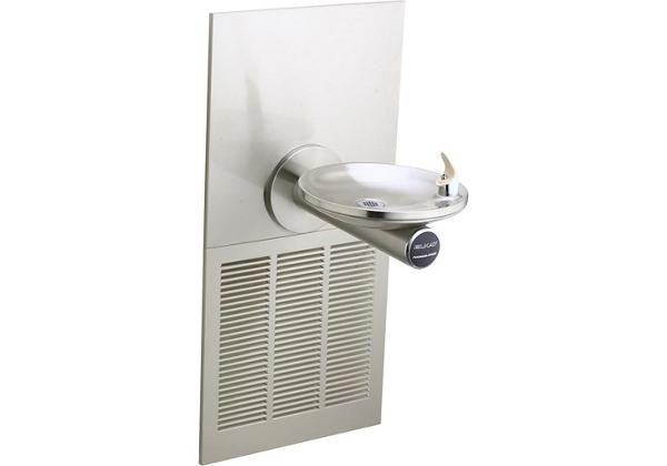 Image for Elkay SwirlFlo Fountain ADA Hands-Free Non-Filtered 8 GPH, Stainless 220V from Elkay Middle East