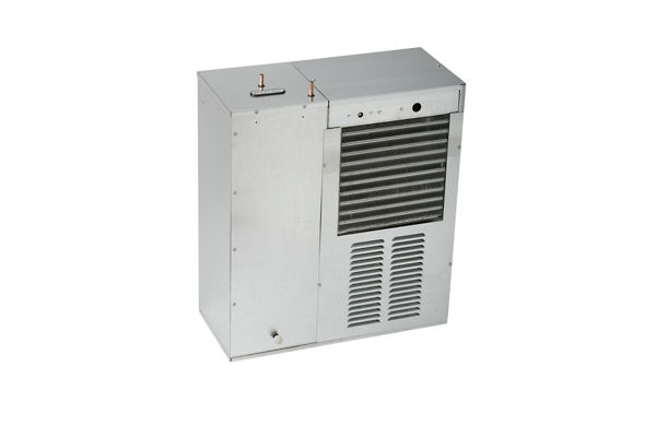 Elkay Remote Chiller, Non-Filtered, 19 GPH, 220V