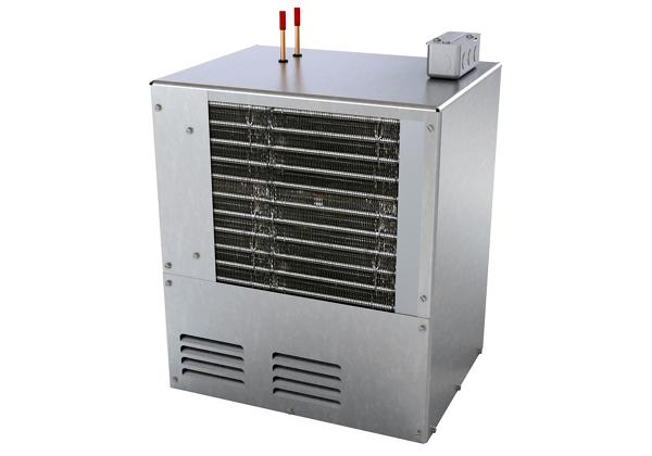 Image for Halsey Taylor Remote Chiller, Non-Filtered, 2 GPH from Halsey Taylor