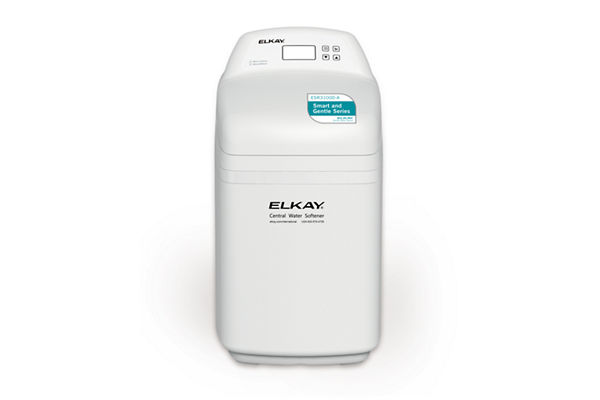 Central Water Softener, Plug Type A