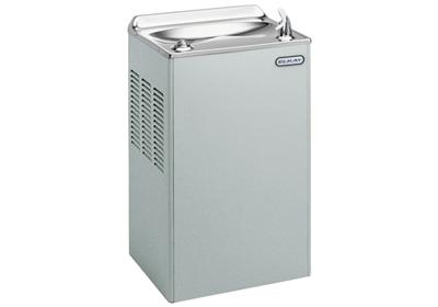 Image for Elkay Cooler Wall Mount Non-Filtered 8 GPH, Stainless 220V *Only available for Saudi Arabia from ELKAY
