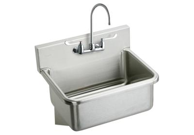 Image for Scrub Sink Package from ELKAY