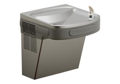 Image for Elkay Cooler, Wall Mount, ADA, Non-Filtered, Non-Refrigerated, Stainless from ELKAY