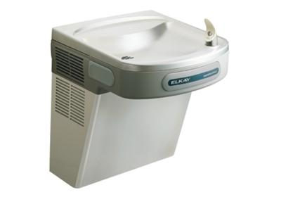 Image for Elkay Cooler Wall Mount ADA Hands-Free Non-Filtered, Non-Refrigerated Stainless from ELKAY