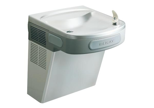 Image for Elkay Cooler Wall Mount ADA Non-Filtered 8 GPH, Stainless 220V *Only available for Saudi Arabia. from Elkay Middle East