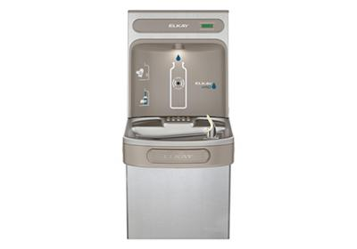 Image for Elkay EZH2O Bottle Filling Station with Single ADA Cooler, Non-filtered, 8 GPH, Stainless from ELKAY