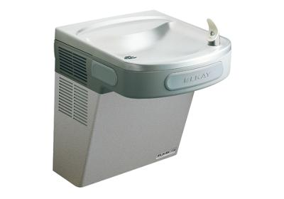 Image for Elkay Cooler Wall Mount GreenSpec ADA Non-Filtered, 8 GPH Stainless from ELKAY