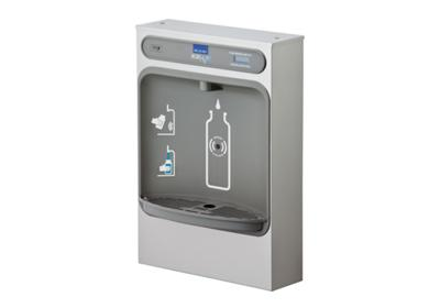 Image for Elkay EZH2O Bottle Filling Station Surface Mount Non-Filtered, Non-Refrigerated Stainless from ELKAY