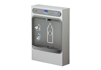 Image for Elkay EZH2O Bottle Filling Station Surface Mount Non-Filtered, Non-Refrigerated Stainless 220V from ELKAY