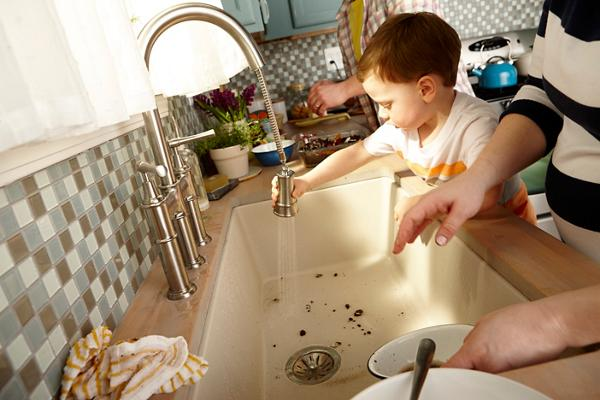 ELKAY | Introducing New E Granite™ Sink Colors And Models To Expand Granite  Sink Offering