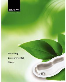 2008 Elkay Green (F-4246)