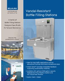 2012 EZH2O Vandal Resistant (F-4515)