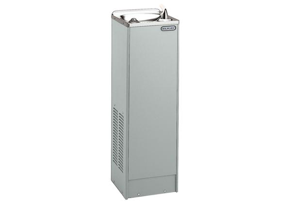 Image for Elkay Space-ette Cooler Floor Model Non-Filtered 3 GPH, Stainless 220V from Elkay Asia Pacific