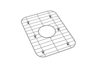 "Image for Dayton Stainless Steel 10-5/8"" x 15-3/16"" x 1"" Bottom Grid from ELKAY"