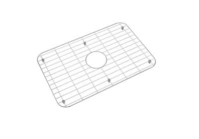 "Image for Dayton Stainless Steel 22-3/4"" x 14-3/4"" x 1"" Bottom Grid from ELKAY"