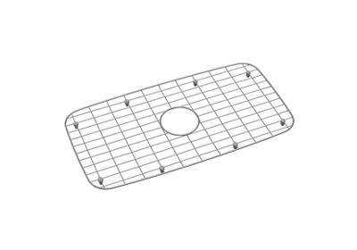 "Image for Dayton Stainless Steel 25-7/16"" x 13-3/8"" x 1"" Bottom Grid from ELKAY"