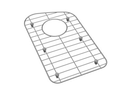 "Image for Dayton Stainless Steel 9-3/4"" x 16-7/16"" x 1"" Bottom Grid from ELKAY"