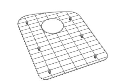 "Image for Dayton Stainless Steel 13-1/4"" x 17-1/16"" x 1"" Bottom Grid from ELKAY"
