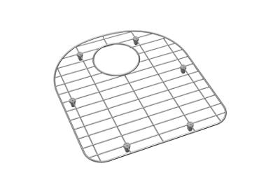 "Image for Dayton Stainless Steel 13-7/16"" x 15-1/16"" x 1"" Bottom Grid from ELKAY"