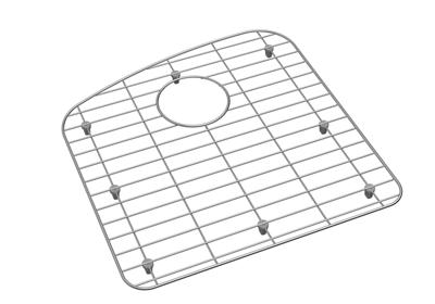 "Image for Dayton Stainless Steel 16-3/4"" x 17-1/4"" x 1"" Bottom Grid from ELKAY"