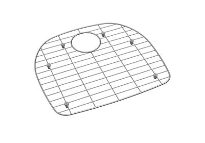 "Image for Dayton Stainless Steel 18-1/4"" x 16-1/16"" x 1"" Bottom Grid from ELKAY"