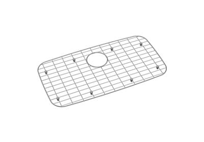"Image for Dayton Stainless Steel 26-1/8"" x 13-15/16"" x 1"" Bottom Grid from ELKAY"
