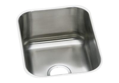"Image for Elkay Stainless Steel 20"" x 15-1/2"" x 9"", Single Bowl Dual Mount Sink from ELKAY"