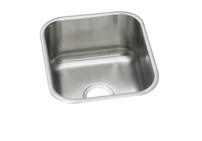 "Image for Elkay Stainless Steel 16"" x 17-3/4"" x 9"", Single Bowl Dual Mount Sink from ELKAY"