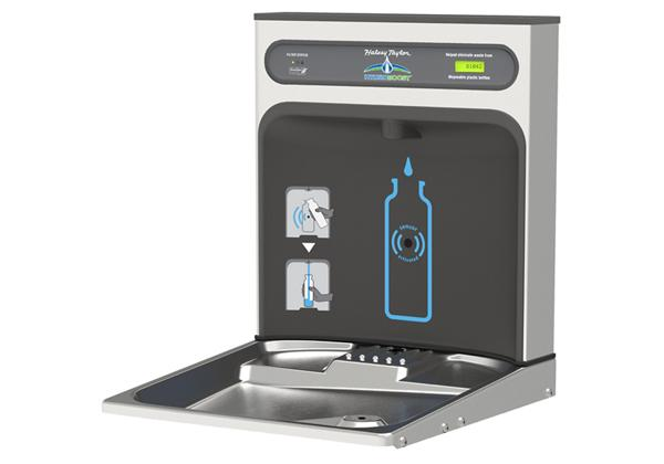 Image for Halsey Taylor HydroBoost Bottle Filling Station RetroFit Kit, Filtered Non-Refrigerated from Halsey Taylor