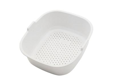 "Image for Elkay Polymer 12-7/16"" x 13-7/8"" x 4-7/8"" Colander from ELKAY"