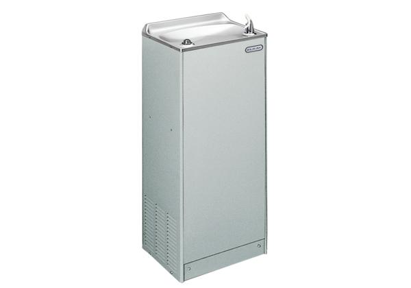 Image for Elkay Cooler Floor Mount Filtered 20 GPH, Stainless 220V *Only available for Saudi Arabia from Elkay Middle East