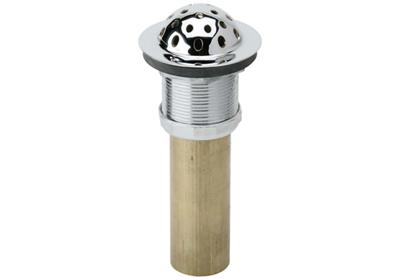 Image for Elkay Drain Fitting Chrome Plated Brass Beehive Strainer from ELKAY