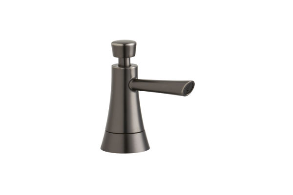 "Elkay 2"" x 4-3/4"" x 3"" Soap / Lotion Dispenser"