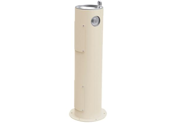 Image for Elkay Outdoor Fountain Pedestal Non-Filtered, Non-Refrigerated Beige from Elkay Europe and Africa