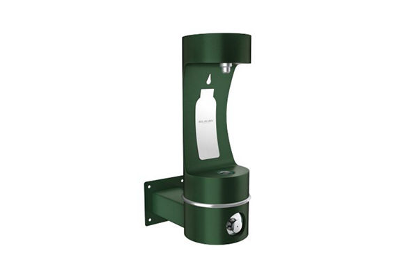 Outdoor EZH2O® Bottle Filling Station